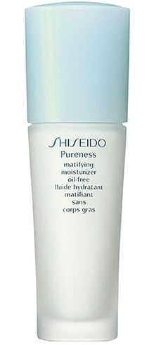 Shiseido Pureness Matifying Moisturiser