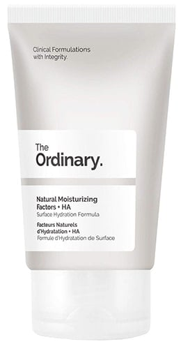 he Ordinary, Natural Moisturizing Factors HA