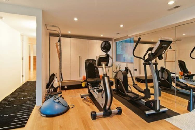 Tips To Create Your Own Home Gym