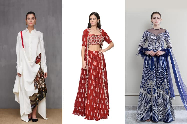 Traditional Outfit Ideas For Dussehra