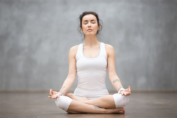 Ways To Meditate At Work