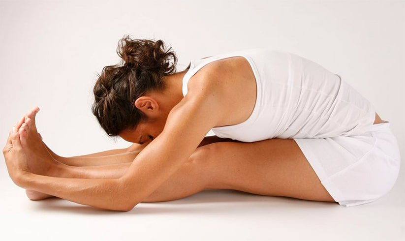 What Is Paschimottanasana