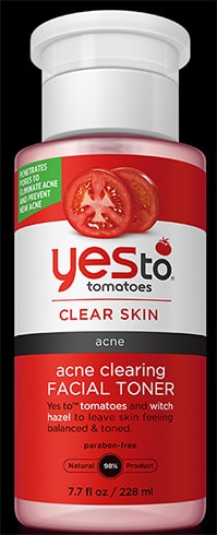 Yes to Tomatoes Acne Clearing Facial Toner