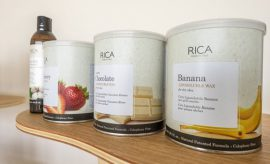 Amazing Benefits Of Rica Wax