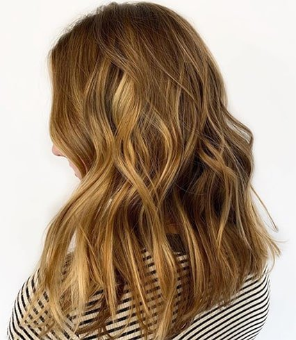 Bold Chunky Highlights