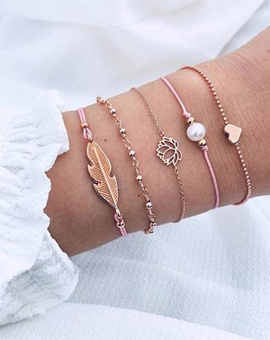 Bracelet Set Designs