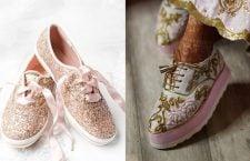 Bridal Sneakers For Women