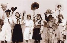 Cowboys history