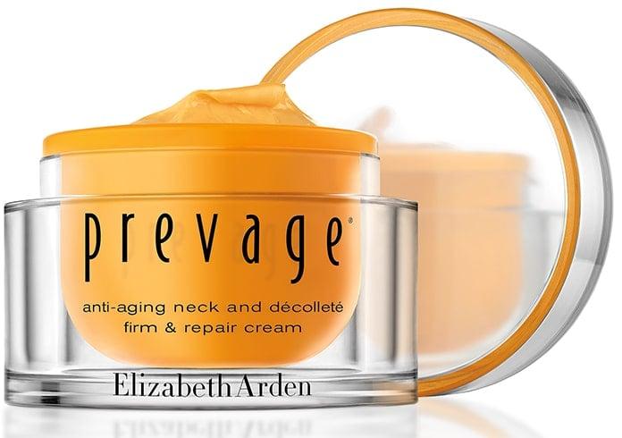 Elizabeth Arden PREVAGE Anti-Aging Neck and Décolleté Firm & Repair Cream