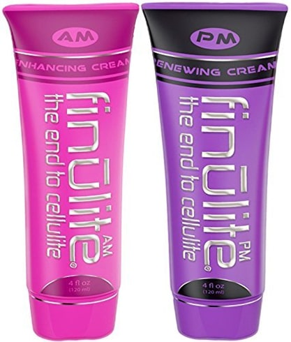 Finulite AM PM Cellulite Cream