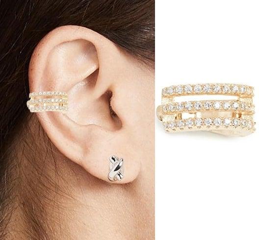 Hinge Ear Cuff