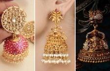 Jhumka Designs