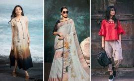 Khadi Fashion And Outfit Ideas