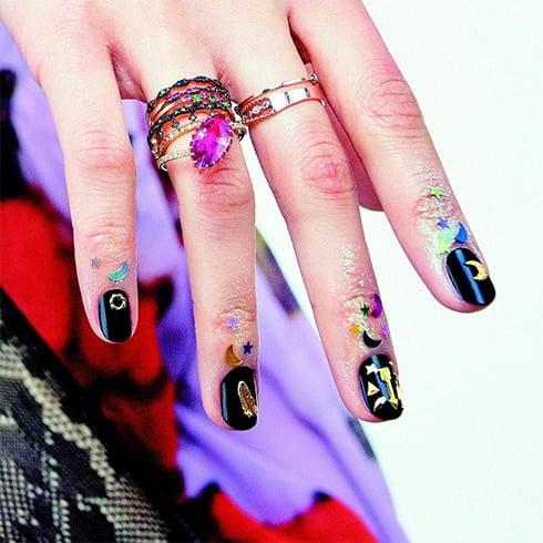 Korean Nail Art Trend