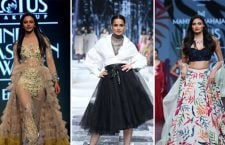 Lotus Makeup India Fashion Week Spring Summer 2020