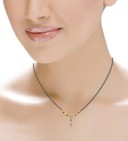 Mangalsutra for Office Wear