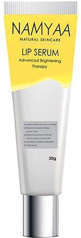 Namyaa Natural Lip Serum Advanced Brightening Therapy