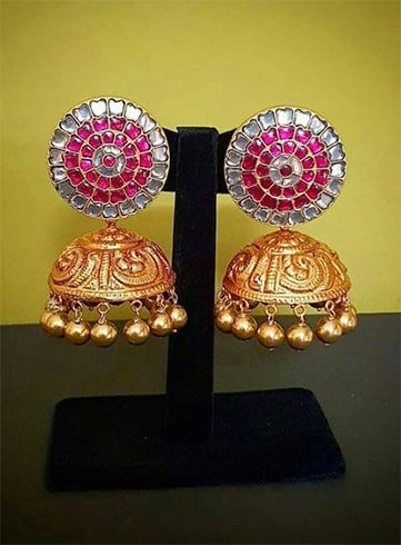 Statement Jhumka