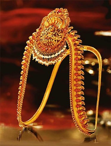 Traditional Armlet
