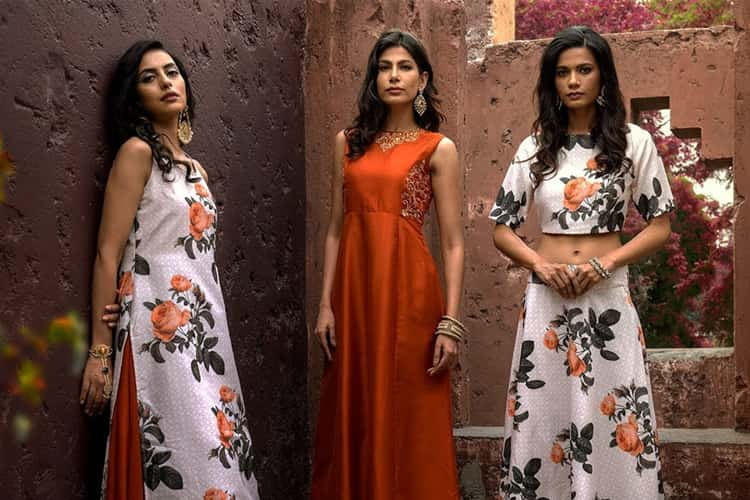 Ways to Look Fashionable For Diwali