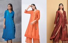 Best Angarakha Kurta Sets