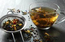Kahwa Tea Benefits