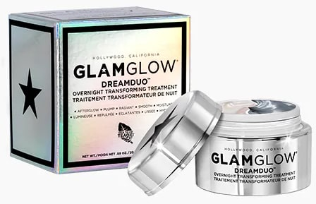 GlamGlow Dream Duo Overnight Transforming Treatment