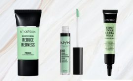 Best Green Concealers