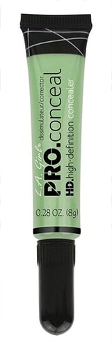 LA Girl Pro High Definition Green Concealer