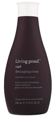 Living Proof Curl Detangling Rinse