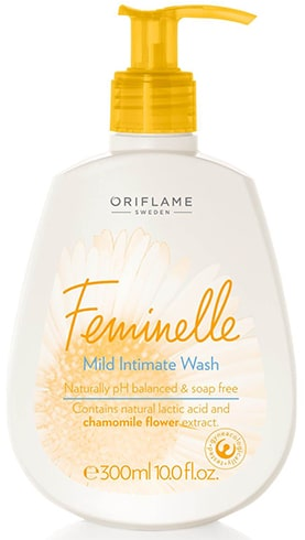 Oriflame Feminelle Intimate Wash