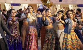 Outfit Ideas for Friends Pre-wedding Sangeet Party