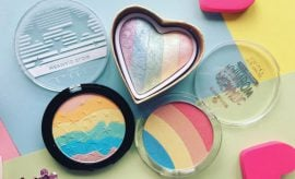 Best Rainbow Highlighters