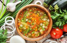 Vegetable Soup Recipes for Weight Loss