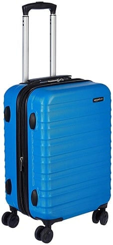 Amazon Basics Luggage Collections