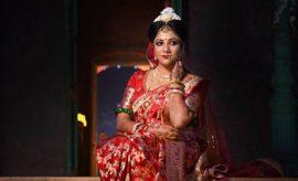 bengali sarees for wedding