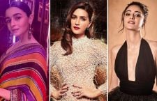 Celebrities At Star Screen Awards 2019