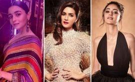 Celebrities At Star Screen Awards 2019