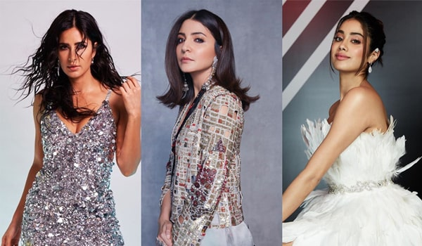 Celebrities at Vogue Nykaa Fashion The Power List 2019