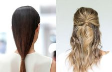 Beautiful Date Night Hairdos