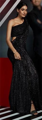 Diva Dhawan at Vogue Nykaa Fashion Awards