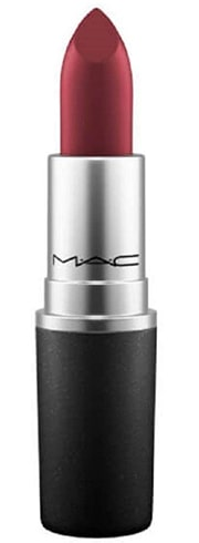 MAC Matte Lipstick in Diva