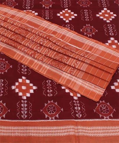 Odisha Sambalpuri Saree