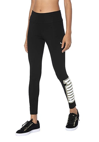 PUMA Stretch Jersey Workout Pants