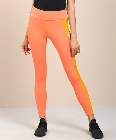 Reebok Classic Flex Pink Leggings