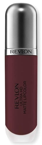 Revlon Ultra HD Matte Lip Color in Infatuation
