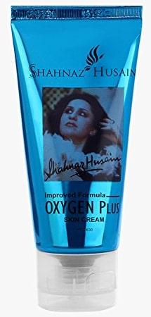 Shahnaz Husain Oxygen Plus Skin Cream