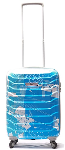 Skybags Luggage Bag for Women