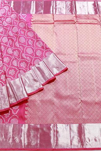 Tamil Nadu Kanjeevaram Silk