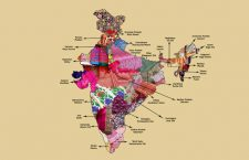 Unique Fabrics of Indian States